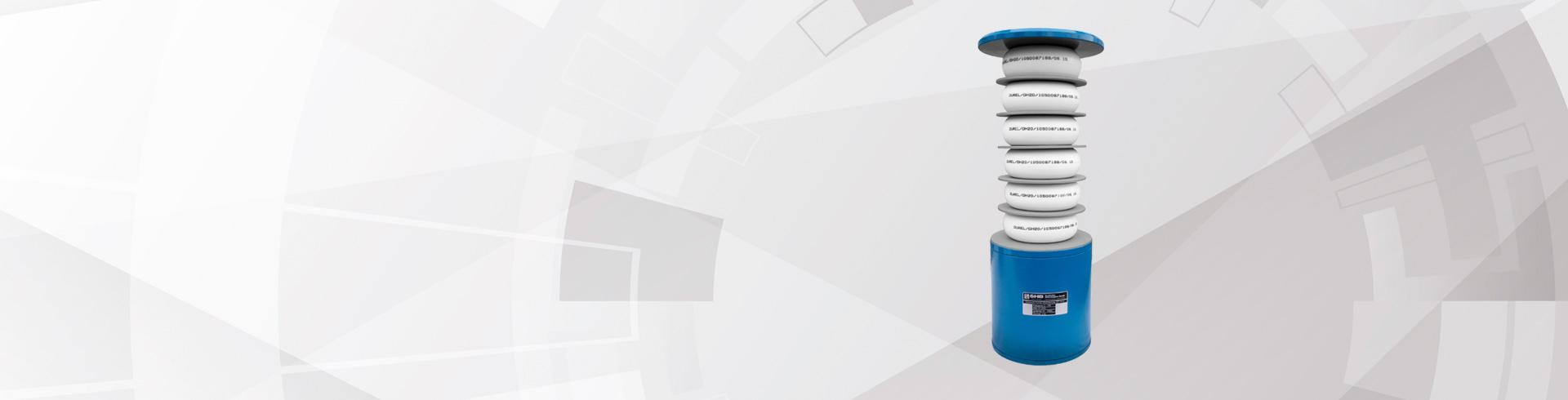Stoßeinrichtungen – Stoßeinrichtungen – SHB Hebezeugbau GmbH