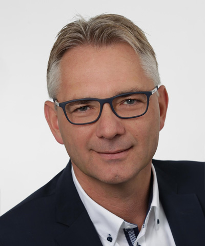 Jörg Koglin - SHB Hebezeugbau GmbH