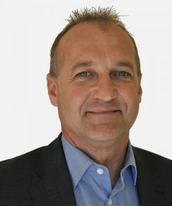 Gerhard Hoffmann – SHB Hebezeugbau GmBH