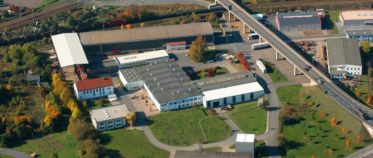 SHB Hebezeugbau GmbH