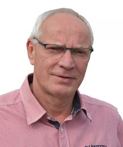 Wolfgang Sylvester – SHB Hebezeugbau GmBH