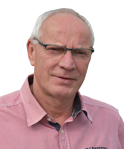 Wolfgang Sylvester