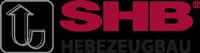 SHB Hebezeugbau GmbH Logo